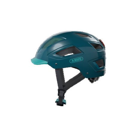 Cykelhjelm Abus Hyban 2.0 core green