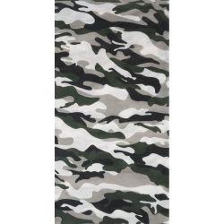M-WAVE -  Halsedisse - Camouflage