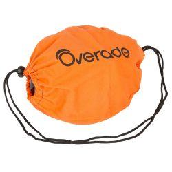 M-wave - opbevaringspose til cykelhjelm / orange