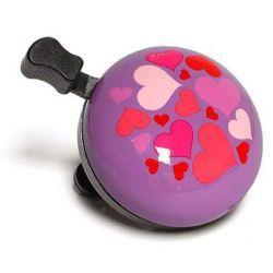 Ringeklokke Nutcase, Lotsa Love