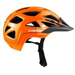 Cascos Activ 2 Junior Orange All-rounder Cykelhjelm