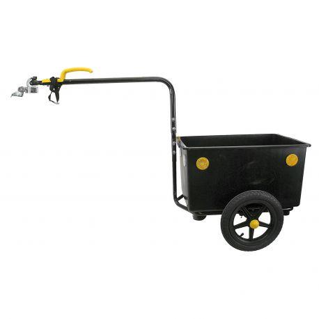 Køb Eco Trailer Maxi bagage – cykeltrailer