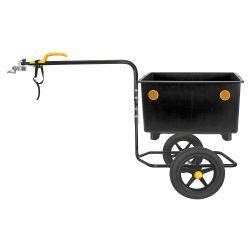 Eco Trailer Maxi bagage - cykeltrailer