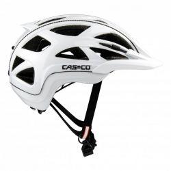 Casco Activ 2 Hvid - weiss glanz - Cykelhjelm