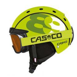 Casco Mini Pro2 neon