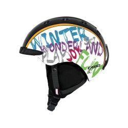 Casco mini pro winterwonderland - Cykelhjelm/ski