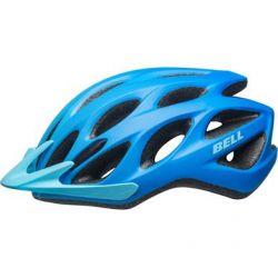 Bell Charger Blå Junior hjelm