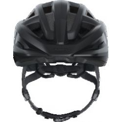 Abus MountZ velvet black - Cykelhjelm