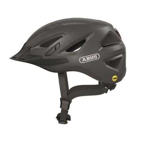 Cykelhjelm Abus Urban-I 3.0 MIPS Titan cykelhjelm