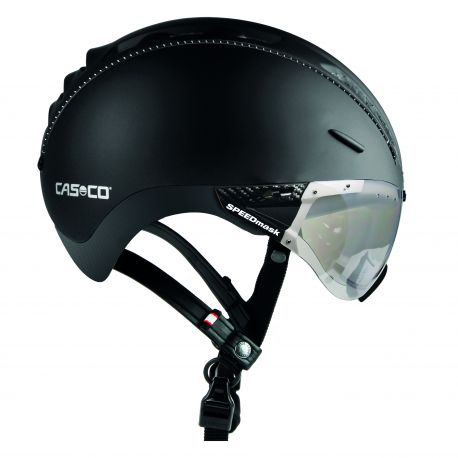 ROADster Plus sand shiny Cykelhjelm fra Casco | cykelhjelm