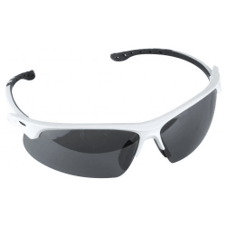 Image of   Hvid Fastrider Sport Stone Cykelbrille