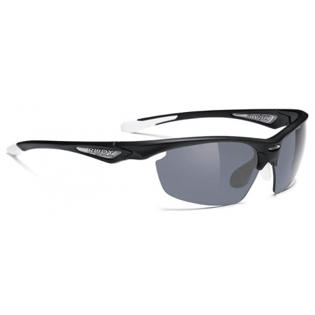 Cykelhjelm Sort Rudy Project Stratofly SX Cykelbrille