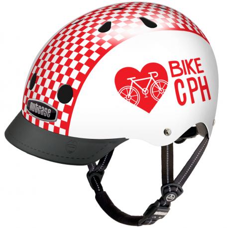 Cykelhjelm Bike CPH GEN3 Cykelhjelm