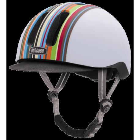 Cykelhjelm Technicolor Metroride Cykelhjelm