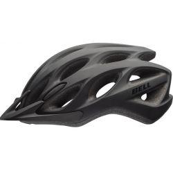 Sort Tracker cykelhjelm fra Bell