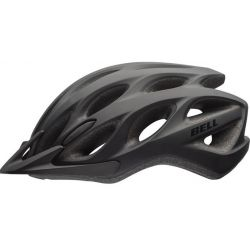 mat Sort Tracker cykelhjelm fra Bell