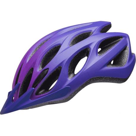 Cykelhjelm Lilla Charger Junior hjelm fra Bell