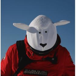 Får hjelmbetræk fra CoolCasc