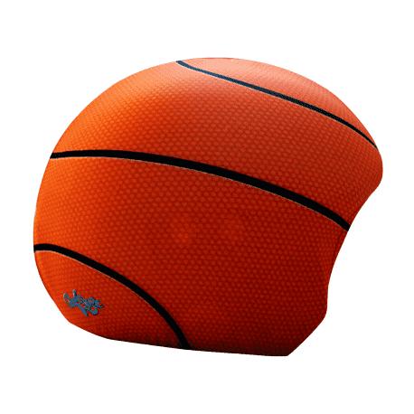 Cykelhjelm Basket hjelmbetræk fra CoolCasc