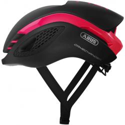 Fuchsia Pink GameChanger cykelhjelm fra Abus