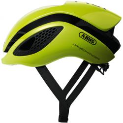 Image of   Neon Yellow GameChanger cykelhjelm fra Abus
