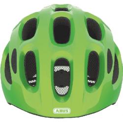 Sparkling Green Youn-I MIPS juniorhjelm fra Abus
