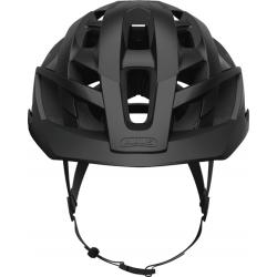 Velvet Black Moventor cykelhjelm fra Abus