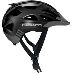 Casco Activ TC 2 Cykelhjelm, Sort/Anthrazit