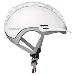 Casco Roadster Cykelhjelm, Hvid