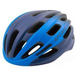 Giro Isode Cykelhjelm, Mat Blå