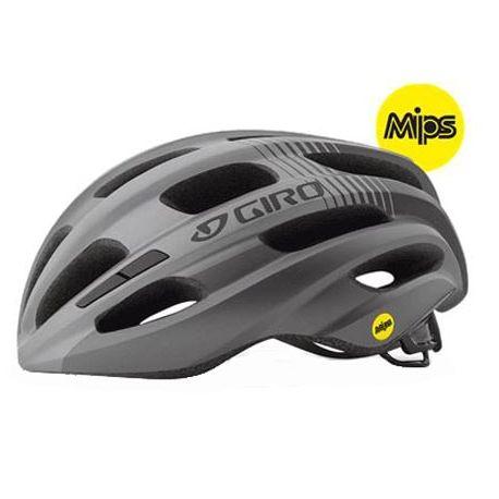 Cykelhjelm Giro Isode MIPS Cykelhjelm, Mat Titan