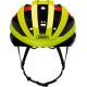 Viantor Neon Yellow cykelhjelm fra Abus