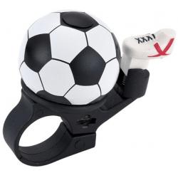 Fodbold ringeklokke