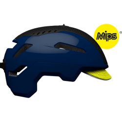 Image of   Bell Annex MIPS, midnight blue