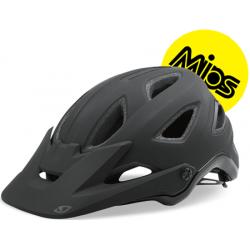 Giro Montaro MIPS, sort/glans