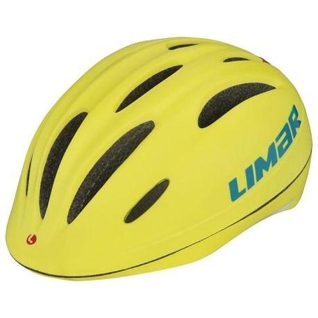 Cykelhjelm Limar 242, matt lime