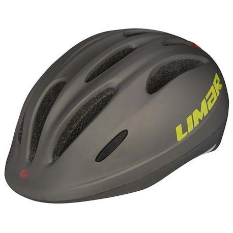 Cykelhjelm Limar 242, matt titanium