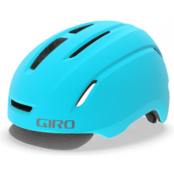 Giro Caden MIPS cykelhjelm, mat iceberg