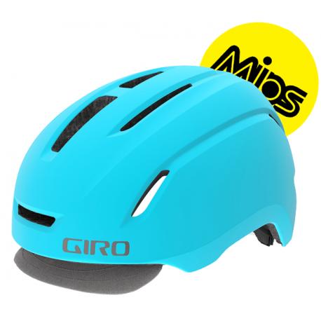 Cykelhjelm Giro Caden MIPS cykelhjelm, mat iceberg