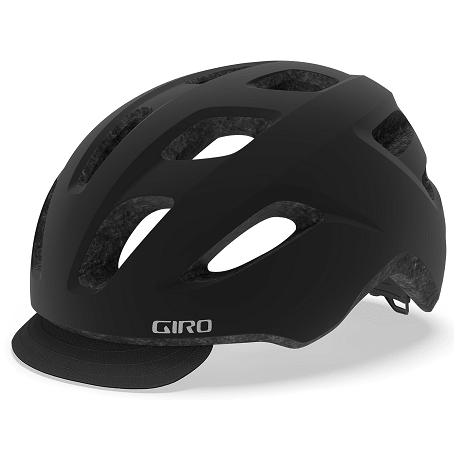 Cykelhjelm Giro Trella cykelhjelm, sort/sølv