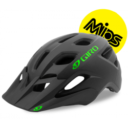 Giro Tremor mips junior cykelhjelm, sort