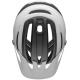 Sixer Mips cykelhjelm fra Bell, mat hvid/sort