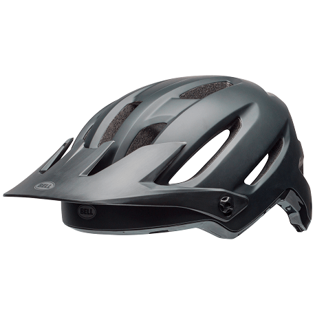 Cykelhjelm Bell 4Forty MIPS cykelhjelm fra Bell, mat-gloss sort