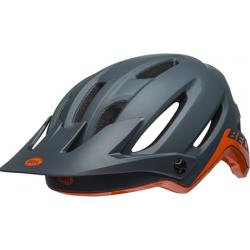Bell 4Forty MIPS cykelhjelm fra Bell, Slate/Orange