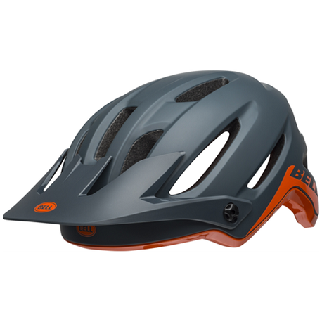 Cykelhjelm Bell 4Forty MIPS cykelhjelm fra Bell, Slate/Orange