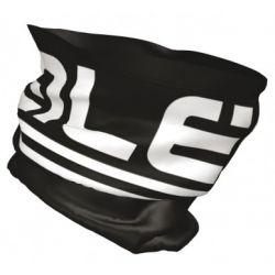 Image of   Alé Hue-halstørklæde onesize, sort/hvid