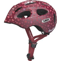 Abus Cherry Heart Youn-I juniorhjelm