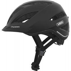 Black edition Pedelec 1.1 cykelhjelm fra Abus