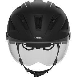 Velvet Black Pedelec 2.0 ACE cykelhjelm fra Abus