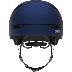 Ultra Blue Scraper 3.0 cykelhjelm fra abus
